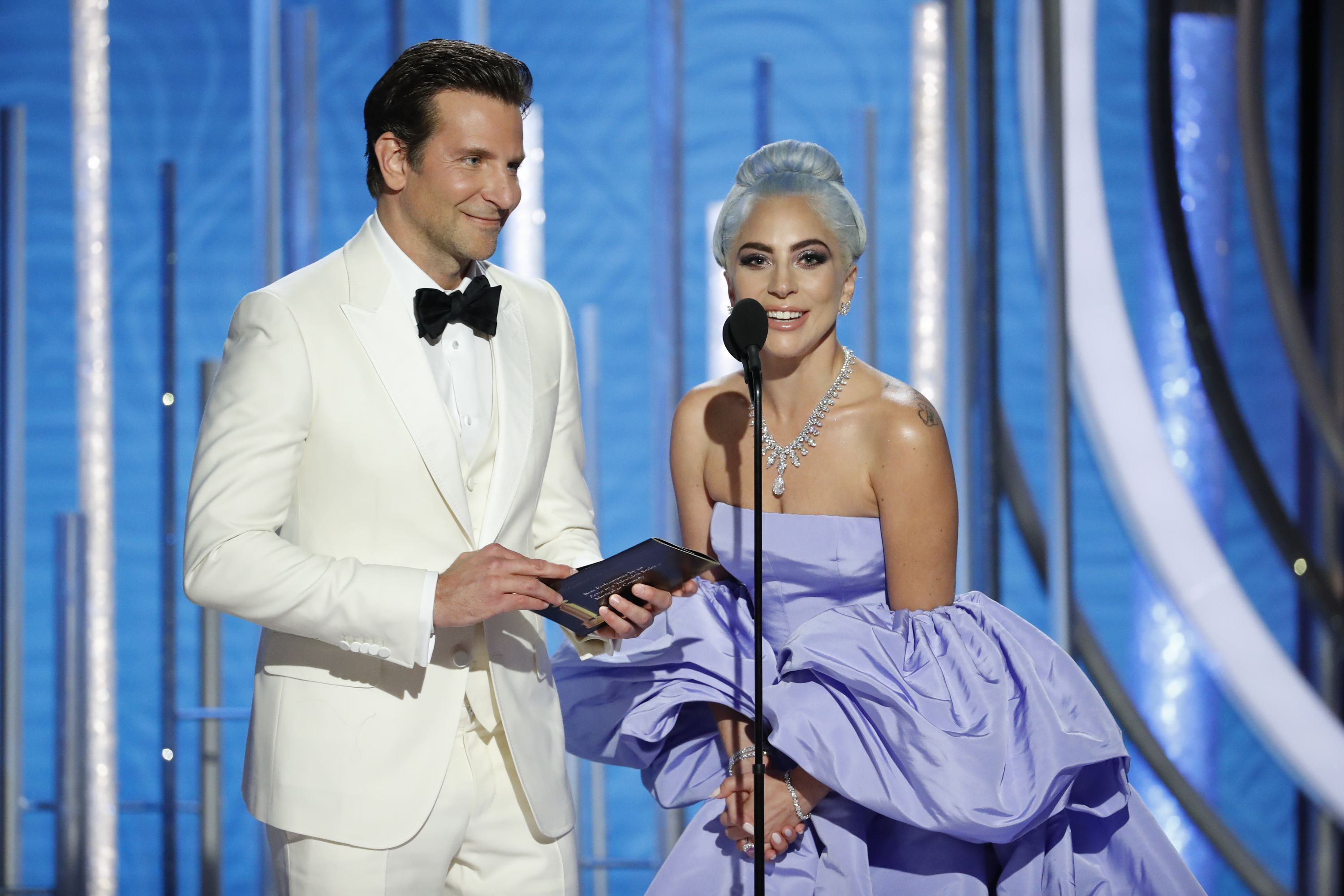 There's a Rumor That Lady Gaga and Bradley Cooper Will Reunite at a Festival