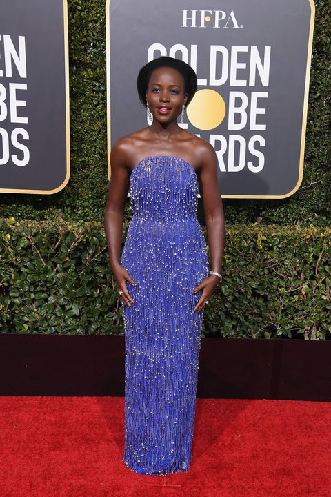 046f2dd506fd Golden Globes 2019 Red Carpet Fashion - The Best Red Carpet Looks ...
