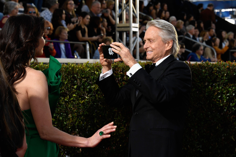 Golden Globes 2019 best cutest couples