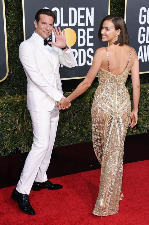 Golden Globes 2019 best cutest couples