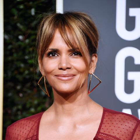 Halle Berry Just Shared An Anti Aging Secret That Keeps Her Skin Looking Forever Young