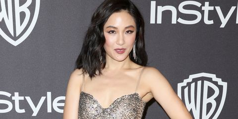 3c736f4096f Here Are All the Stunning After Party Looks From the 2019 Golden Globes