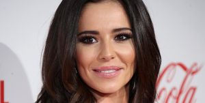 Cheryl opens up about having therapy to help anxiety