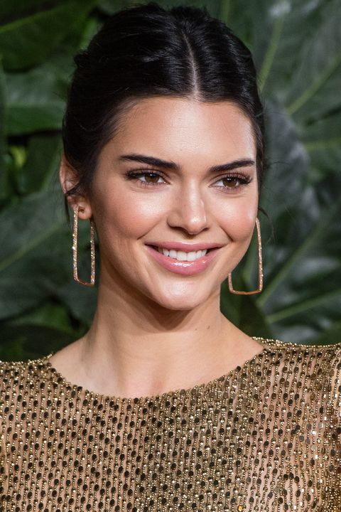 london, england   december 10 kendall jenner  arrives at the fashion awards 2018 in partnership with swarovski at royal albert hall on december 10, 2018 in london, england photo by samir husseinsamir husseinwireimage