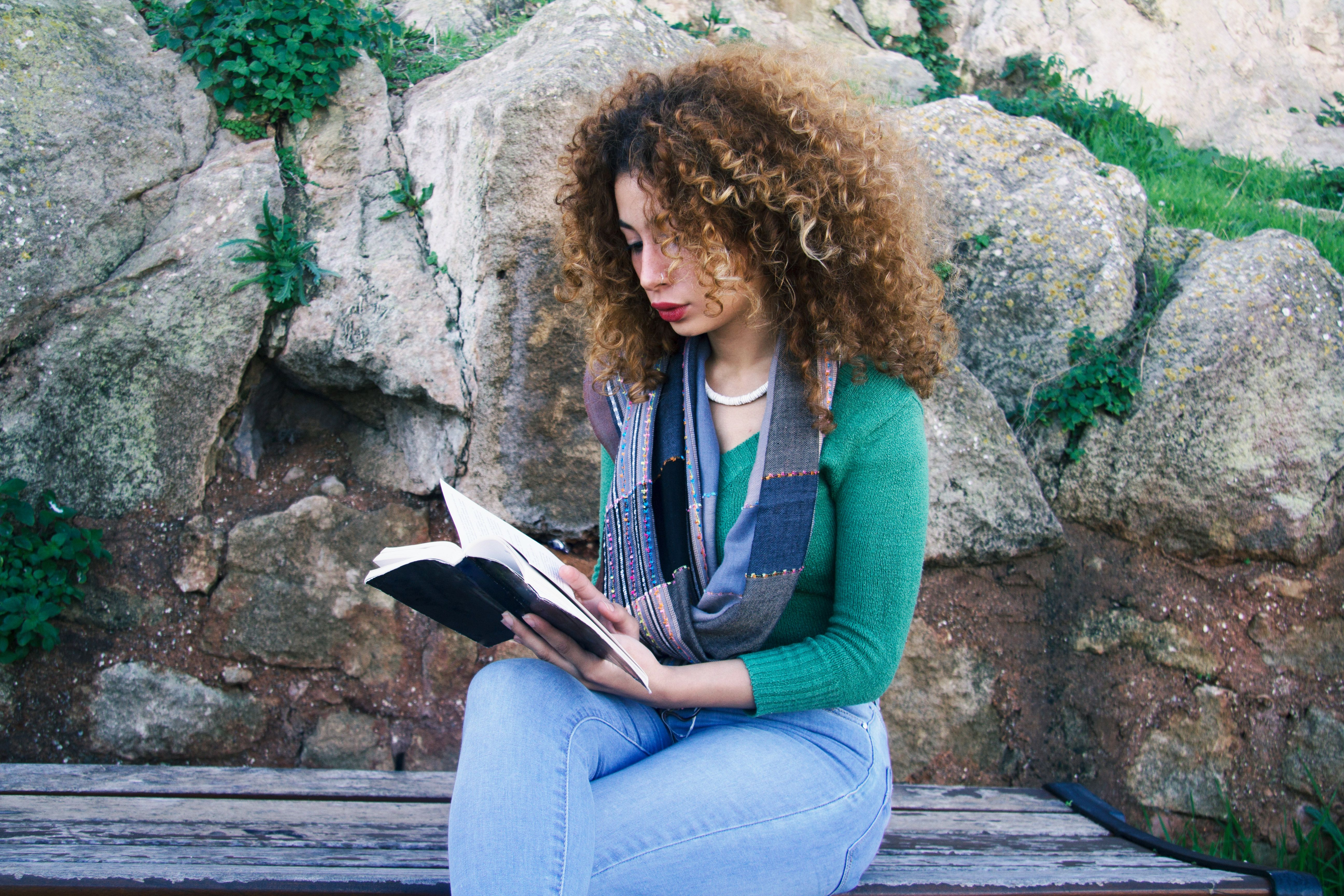 Why Reading Is So Good For You