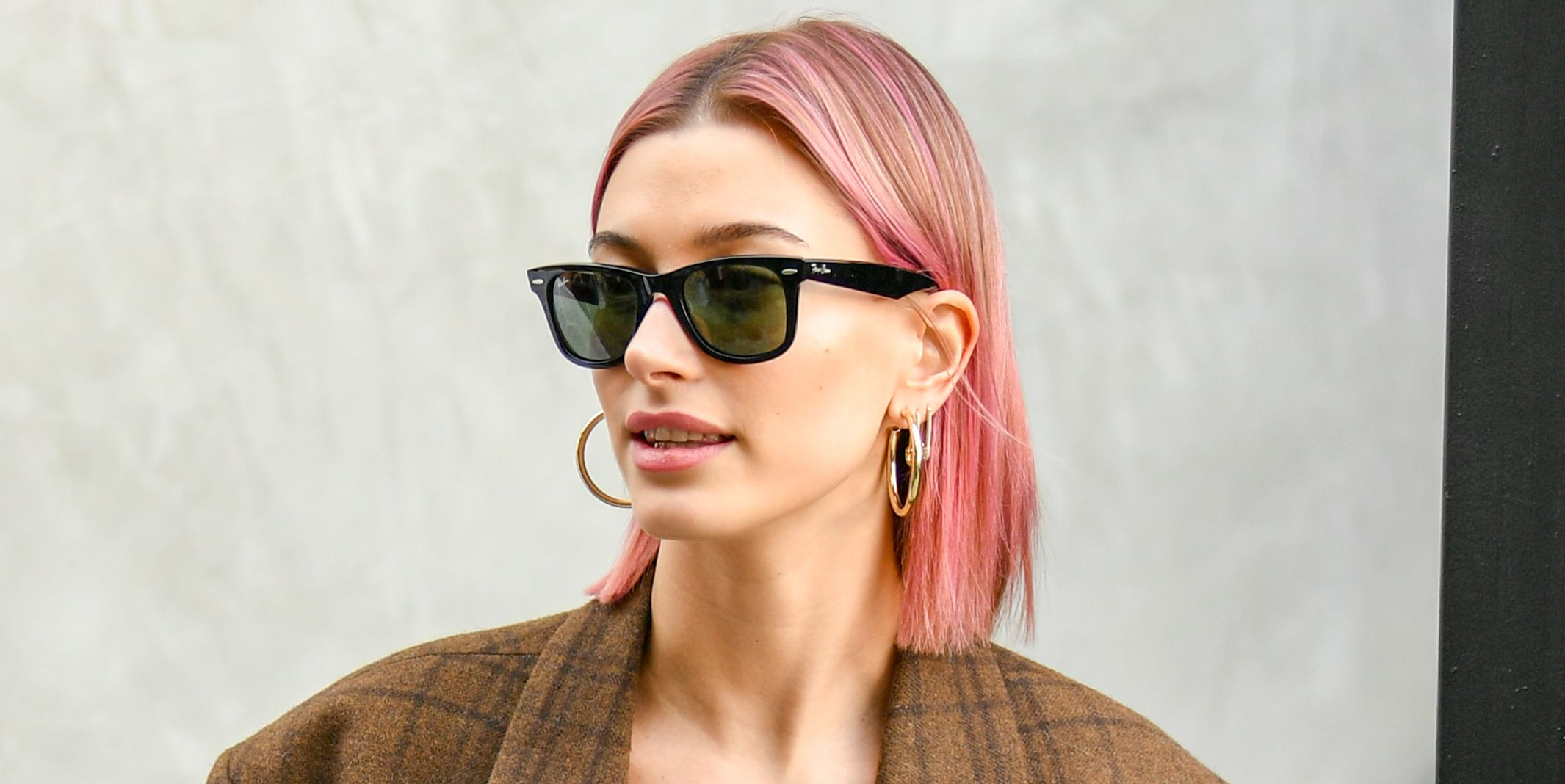 11 Temporary Hair Dye Sprays Perfect for Festival Season and Commitment-Phobes