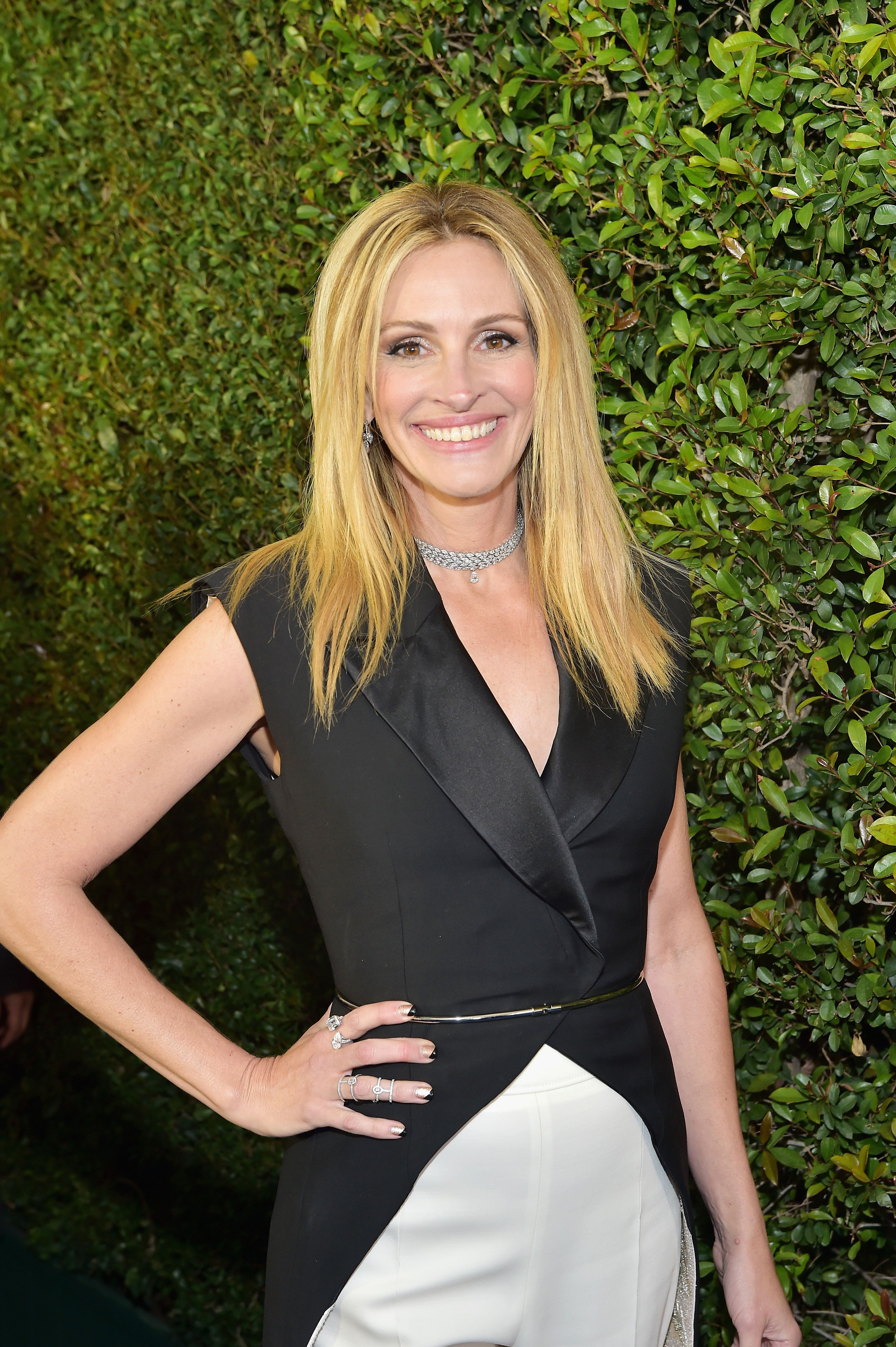 Julia Roberts Chimes in on the College Admissions Cheating Scandal