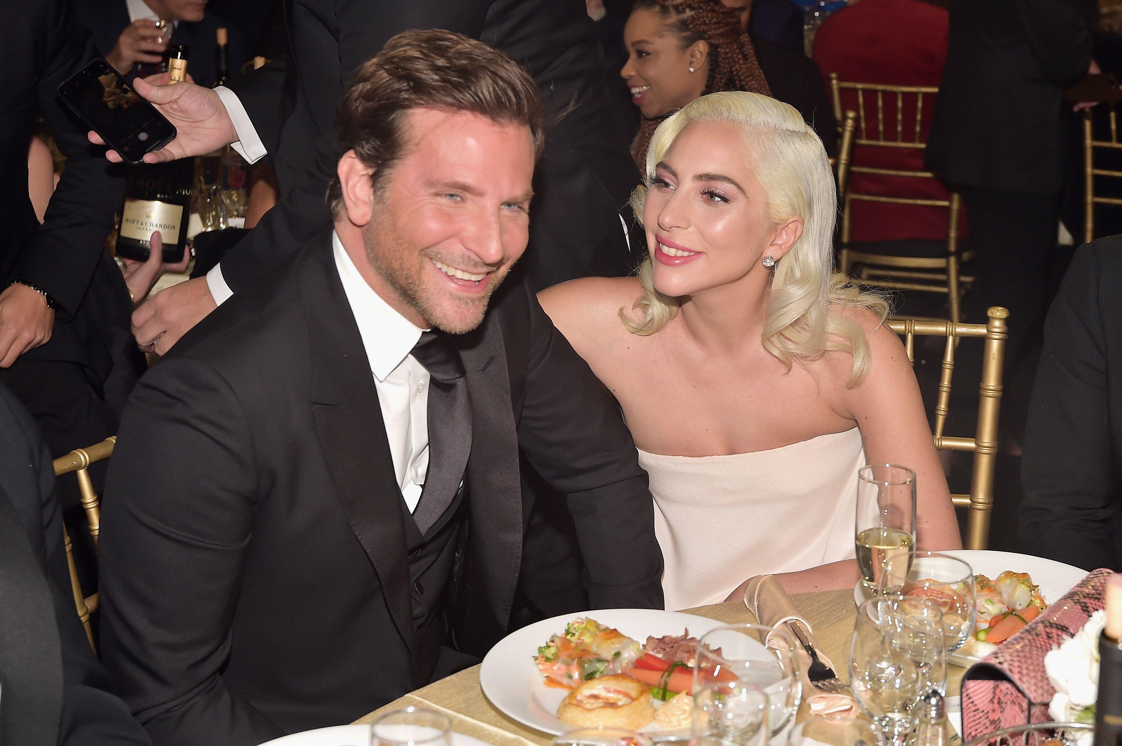 Did Bradley Cooper Cheat On Irina Shayk With Lady Gaga