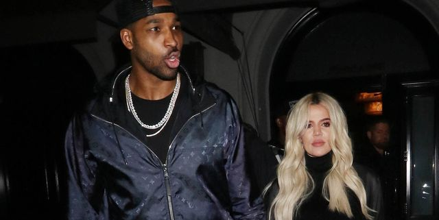 Khloé Kardashian Hints At Getting Back With Tristan Thompson After Athlete Gives Her A Diamond Ring