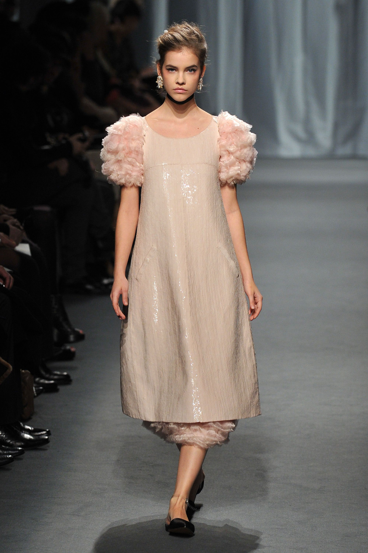 Chanel - Runway - Paris Fashion Week Haute Couture S/S 2011