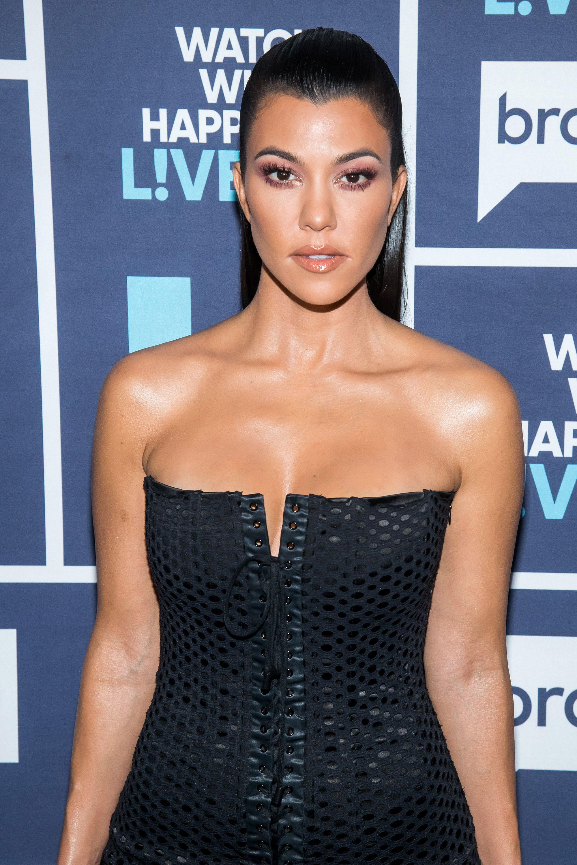 The Reason Kourtney Kardashian is Returning to the Keto Diet