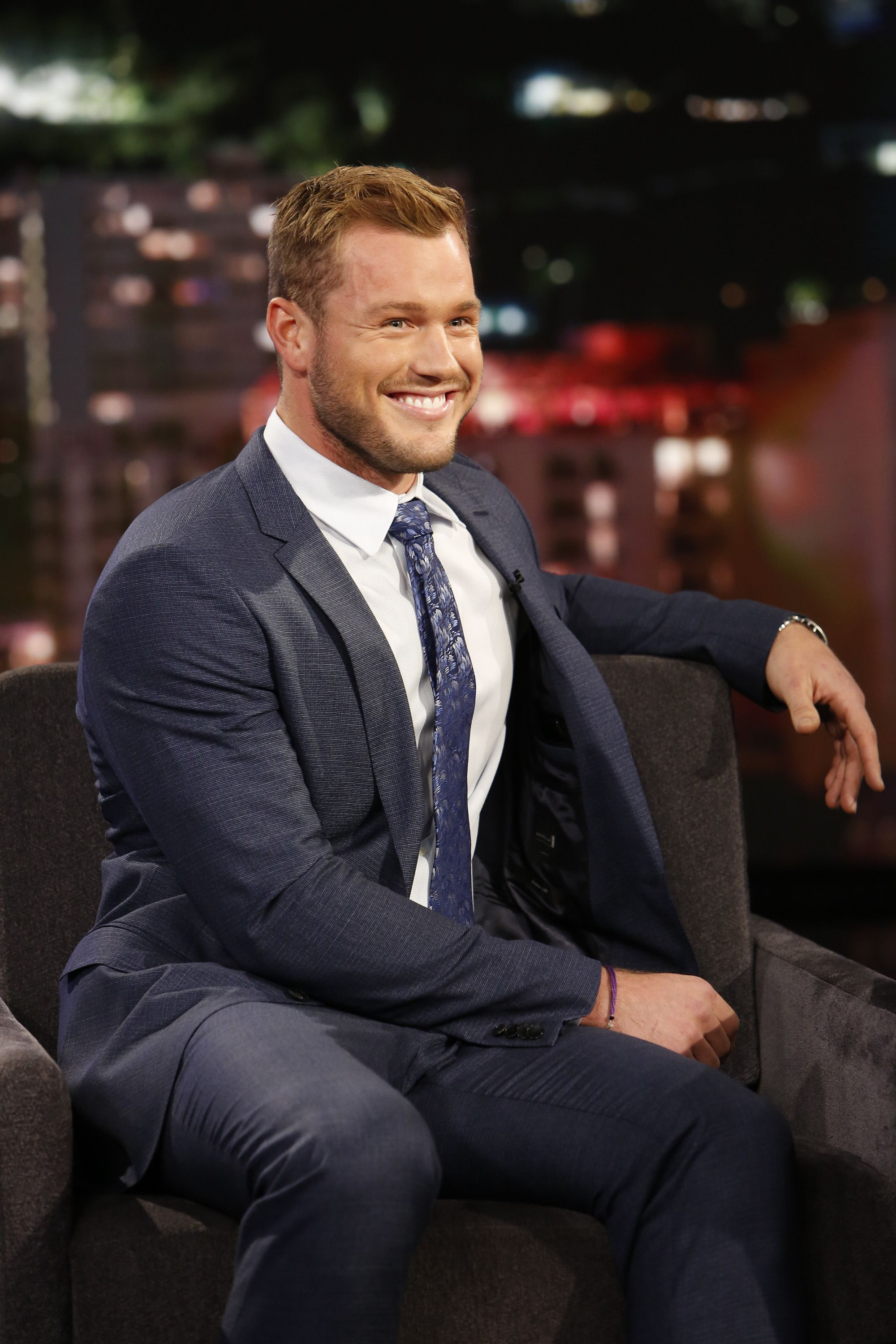Colton Underwood Revealed 'The Bachelor' Secrets on 'This American Life'