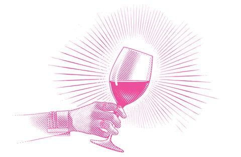 お気に入りの真っ白な服を着ている時に限ってシミをつけてしまう…そんな経験がある人もいるのでは? 一気にテンションが下がってしまうそんなアクシデントも、考え方を変えるだけでファッションの一部に昇華することができちゃうんです。今回は、白い服に赤ワインをこぼしてしまったとある女性による「シミの意外な活用術」をご紹介。