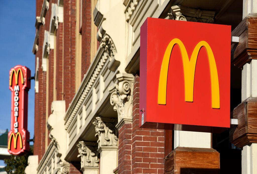 La vera, triste storia dei fratelli McDonald