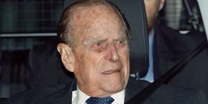 Why people think Prince Philip's car crash was more serious than Buckingham Palace is letting on