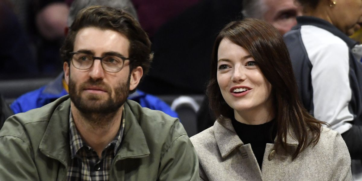 Who Is Dave Mccary Emma Stone S Boyfriend And Saturday