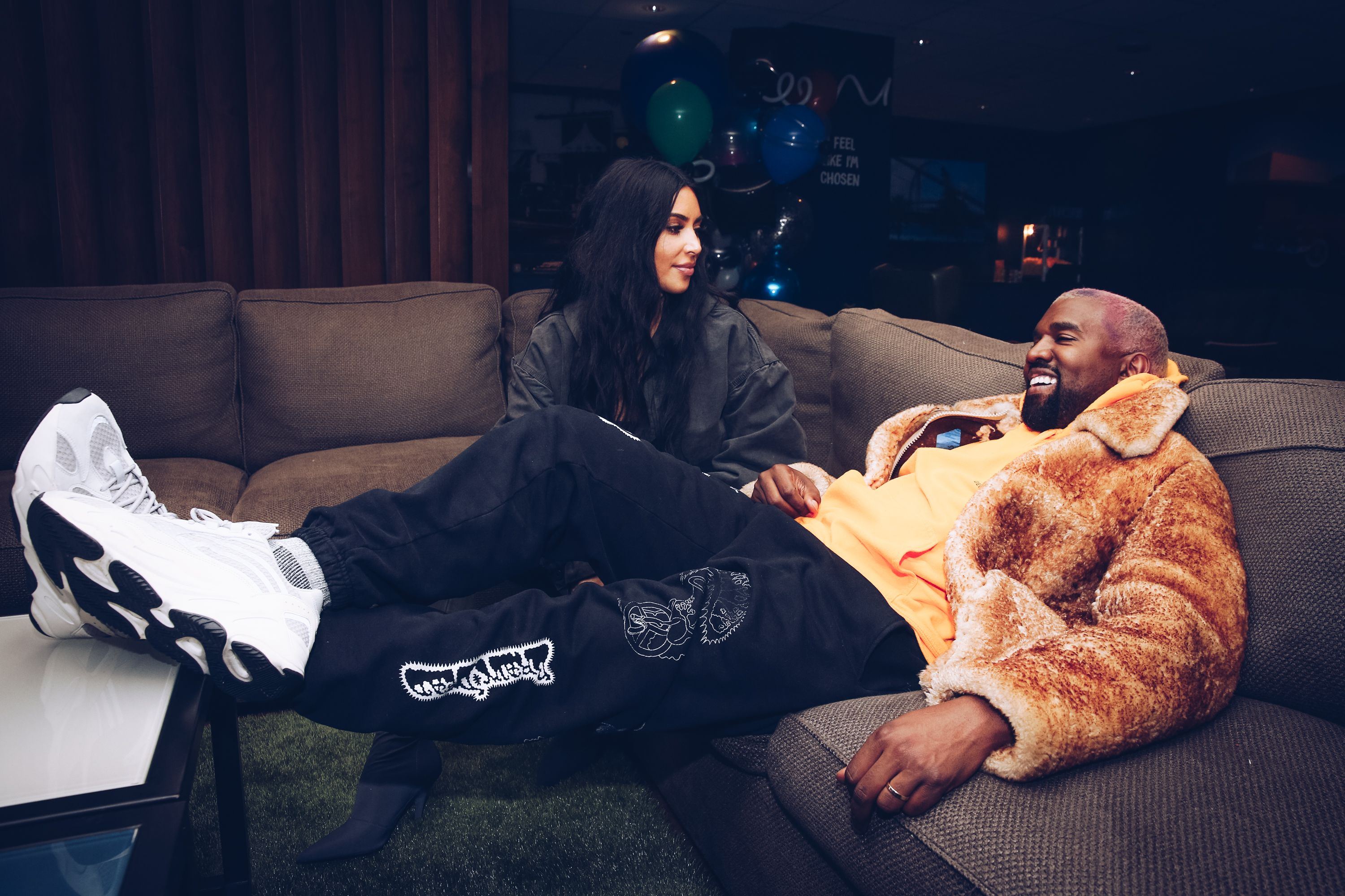 Kim Kardashian Is Being 'Sued' For An Adorable Couple Photograph With Husband Kanye West