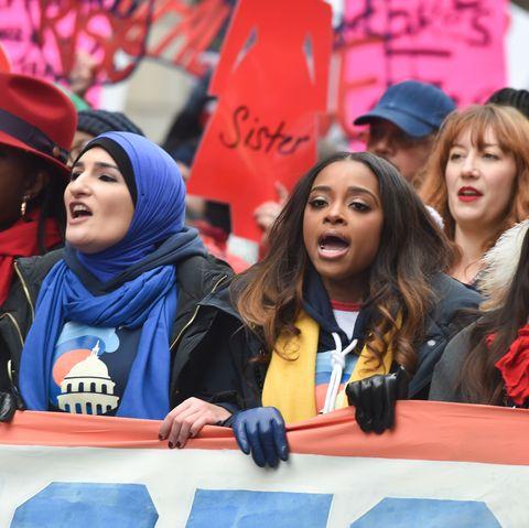 Women's March 2019 - Washington, DC