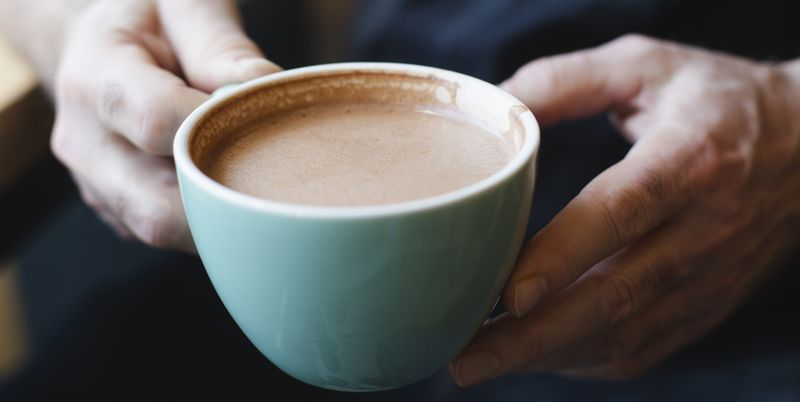 The Reason Coffee Makes You Poop