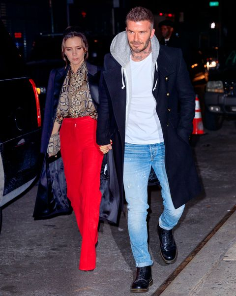 d74f8f23c David Beckham Illustrates How to Make 'Easygoing' Look 'Outstanding'