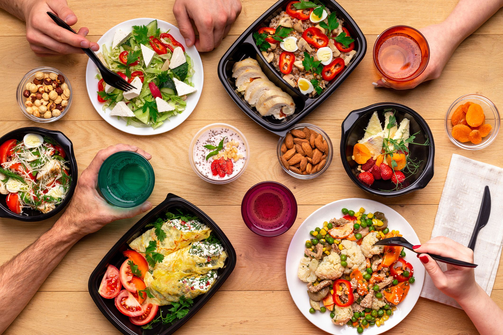 5 Keto Meal Services That Will Help Crush Your Goals