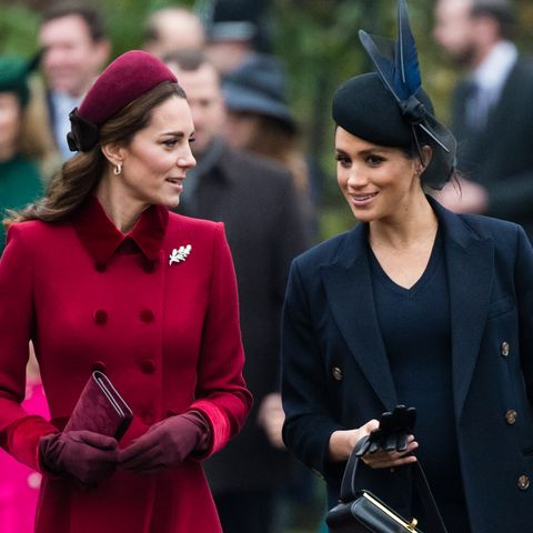 meghan markle let prince harry go shooting on boxing day meghan