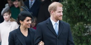 The life changes Prince Harry has made to support Meghan Markle through her pregnancy