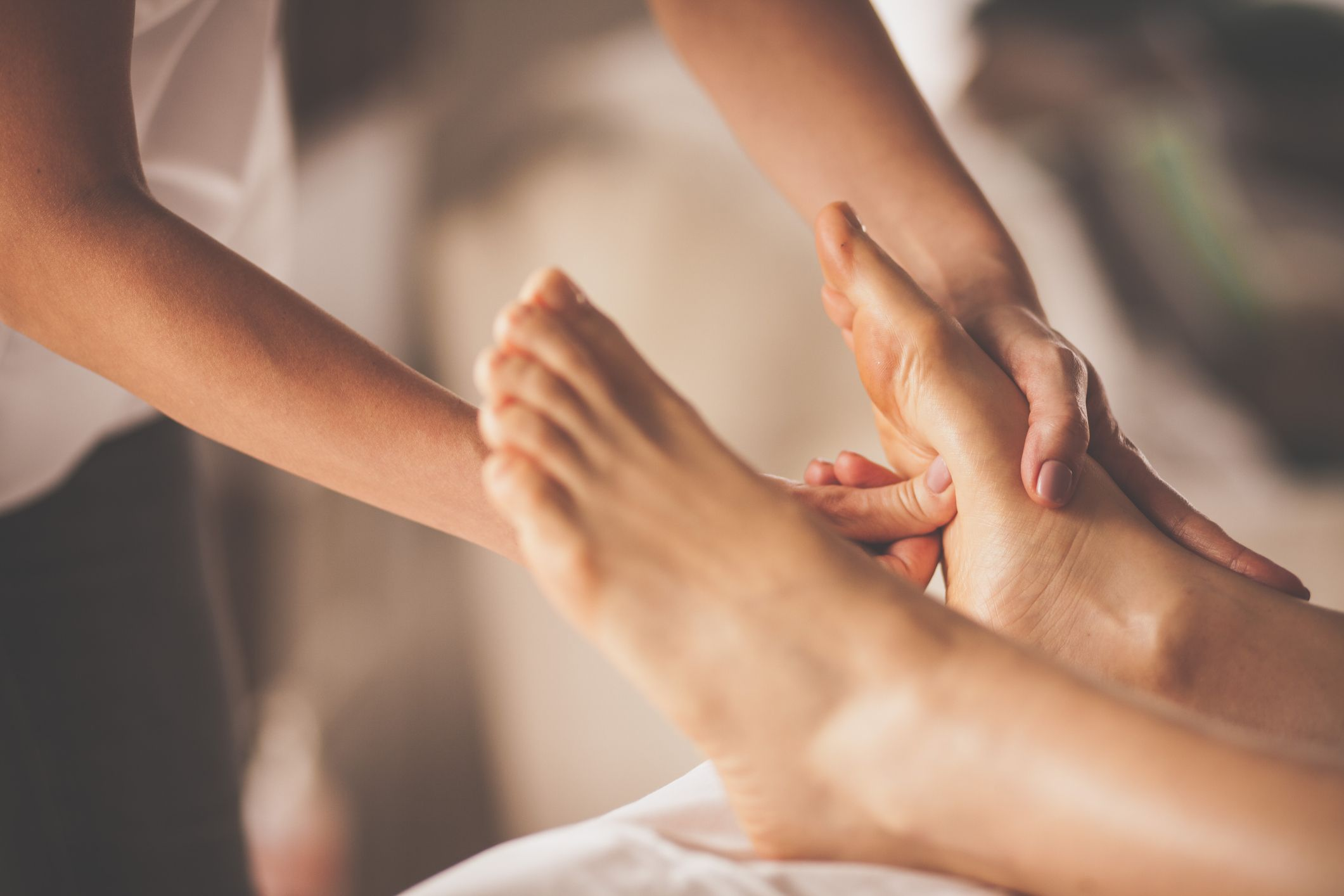 Reflexology: what is it and what are the health benefits?