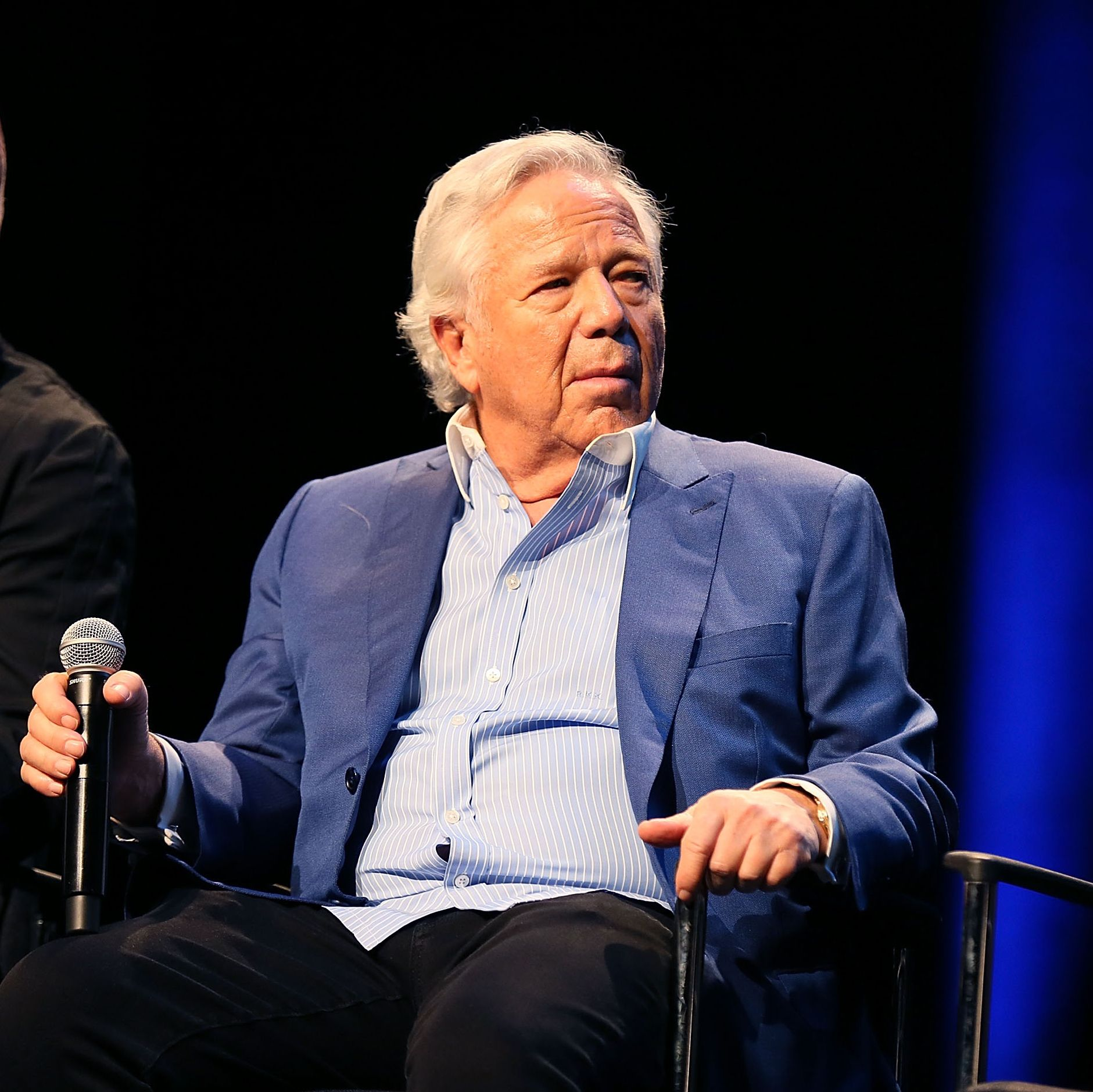 Don't Let the Robert Kraft Charges Derail the Importance of Criminal Justice Reform
