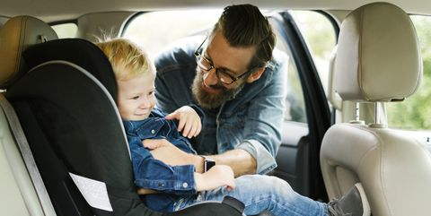 How to Pick the Right Car Seat for Your Kid