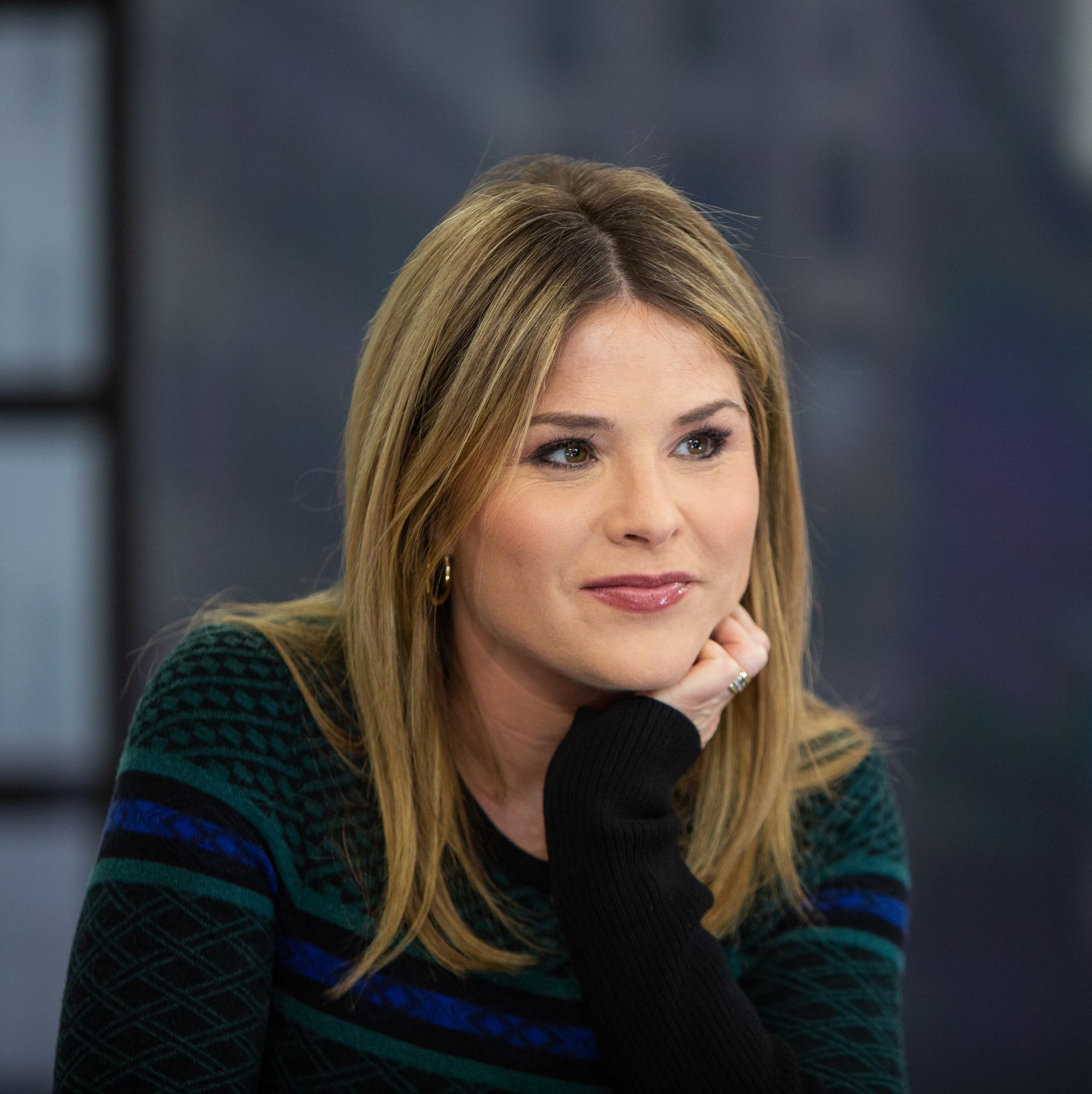 Jenna Bush Hager Opens Up About Suffering An Ectopic Pregnancy