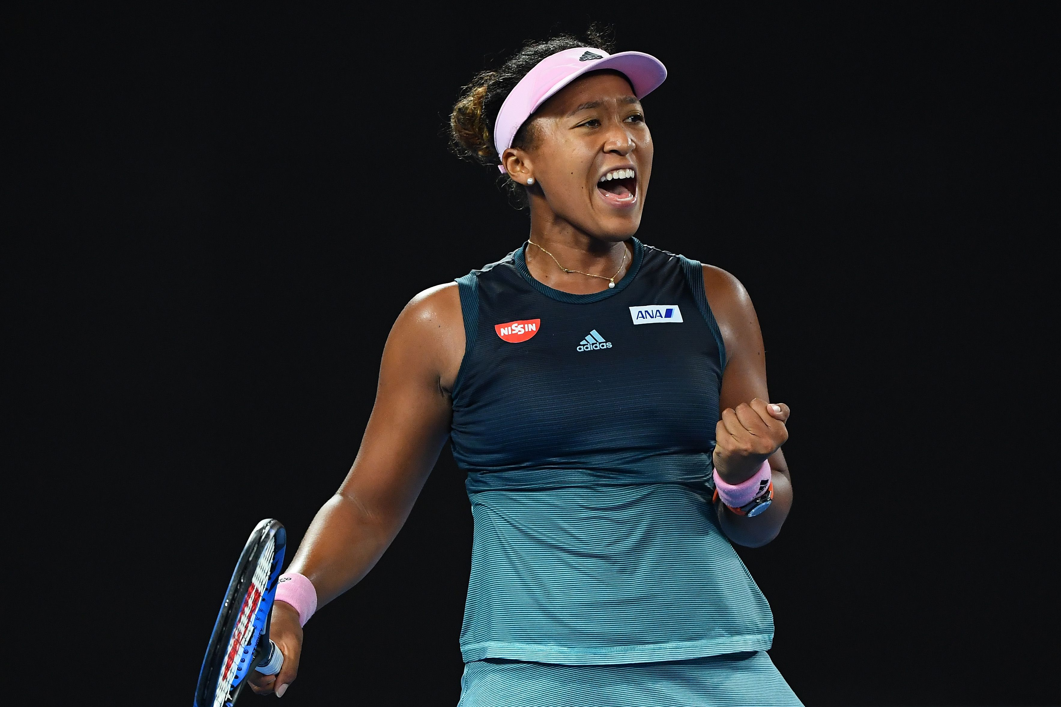 6 Things You Didn't Know about Tennis Icon Naomi Osaka