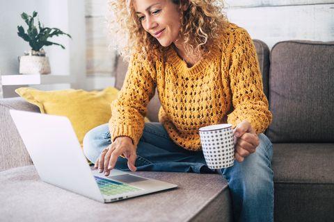 perfectionism - women's health uk