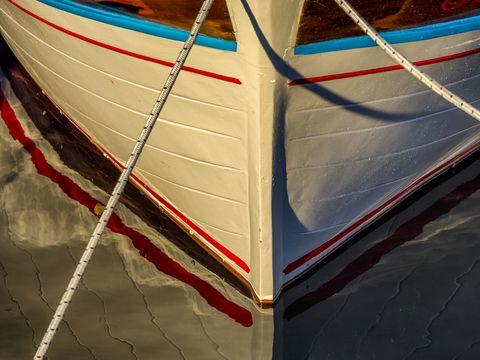 Vehicle, Boat, Tints and shades, Sail,