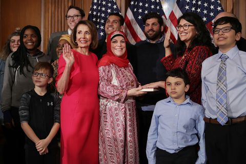 Admirable Democratic House Of Representatives Sworn In Congress Is Home Interior And Landscaping Transignezvosmurscom