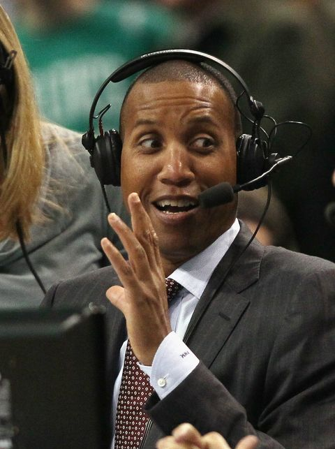 Reggie Miller Sounds Off On Paying College Athletes