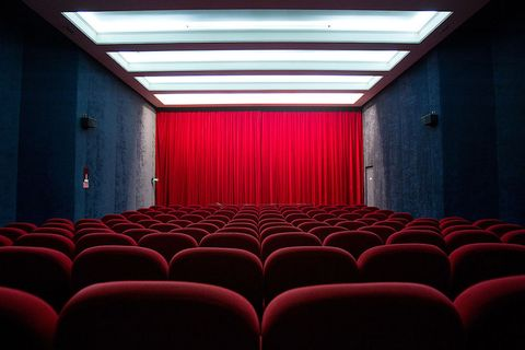 cinema st andre des arts, parigi
