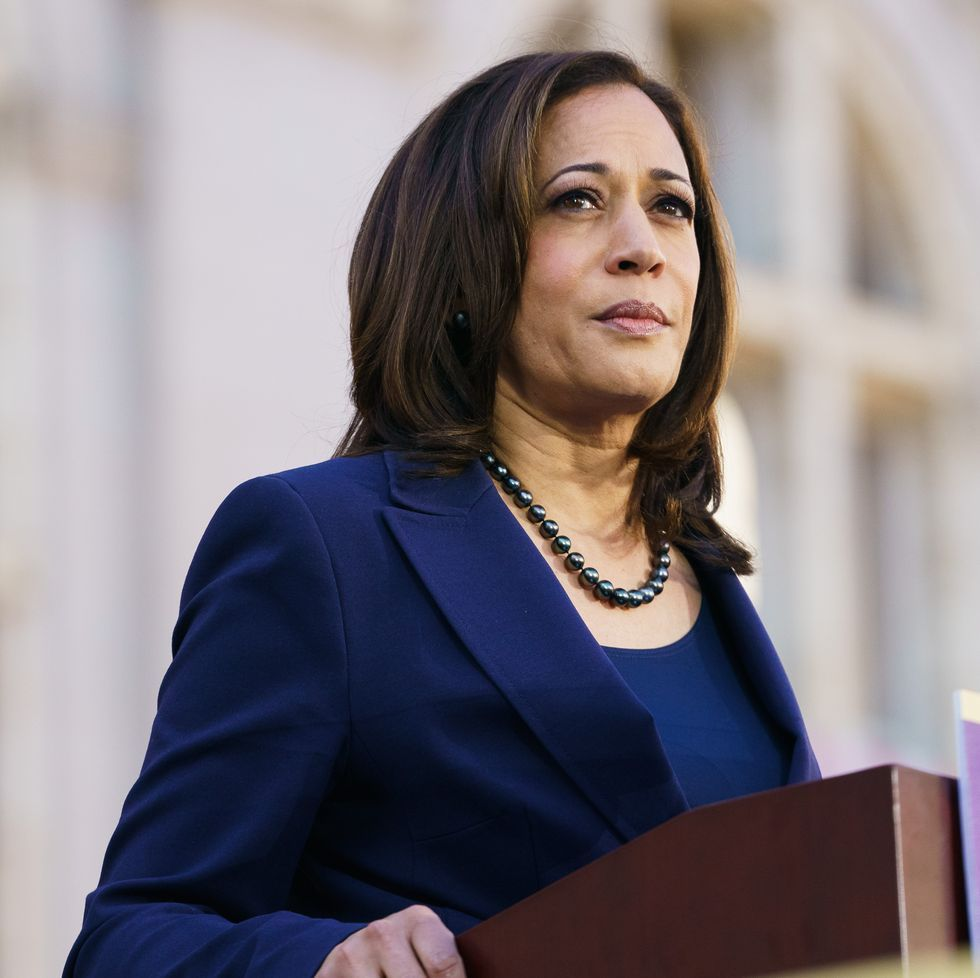 Why Kamala Harris Dropped Out Of 2020 Presidential Race