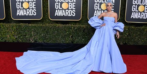 96b83c4f70b5 Golden Globes 2019 Red Carpet Fashion - The Best Red Carpet Looks ...
