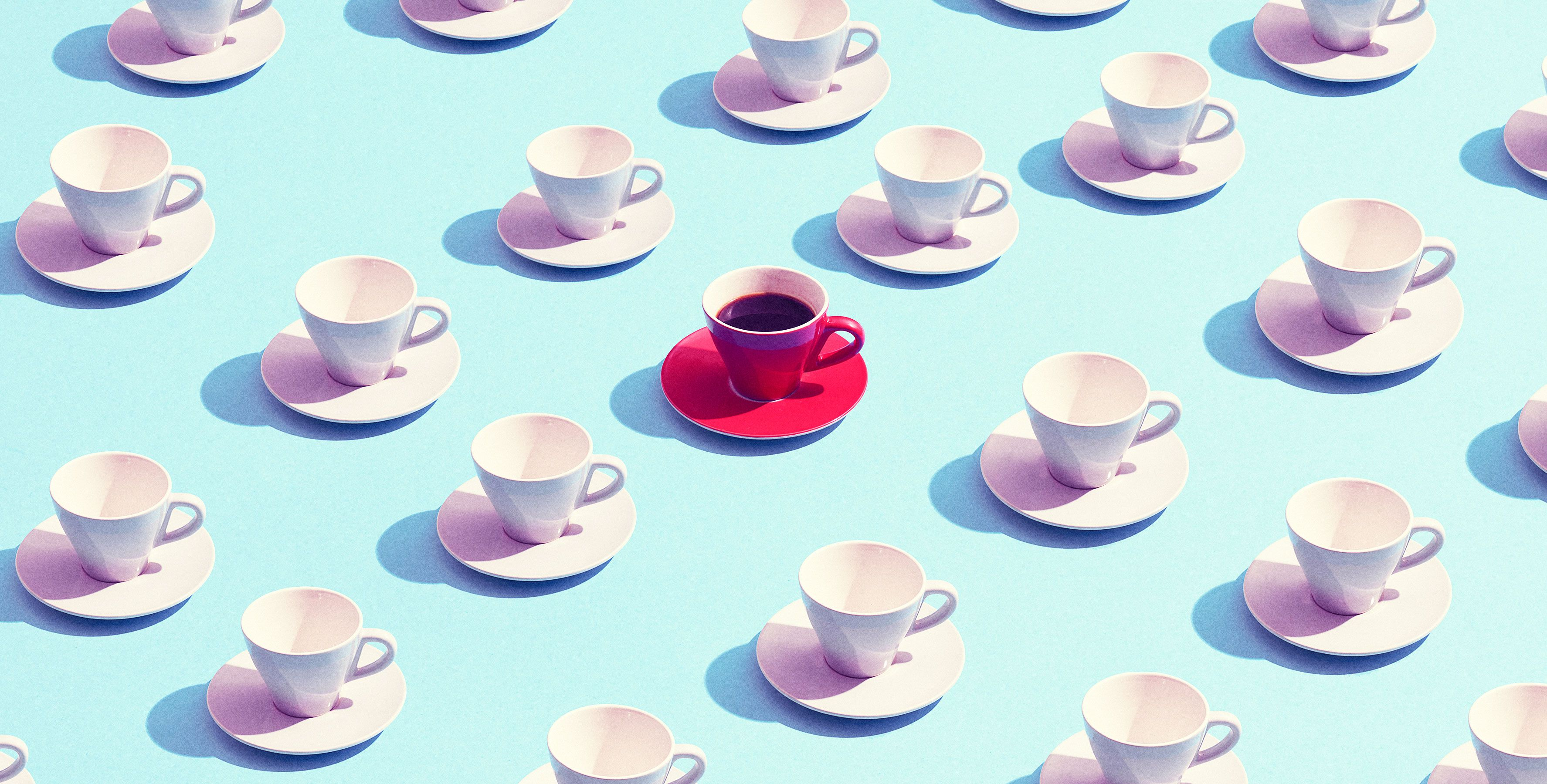 Give Up Caffeine the Right Way: 4 Expert Tips