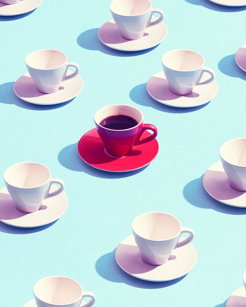 how to give up caffeine