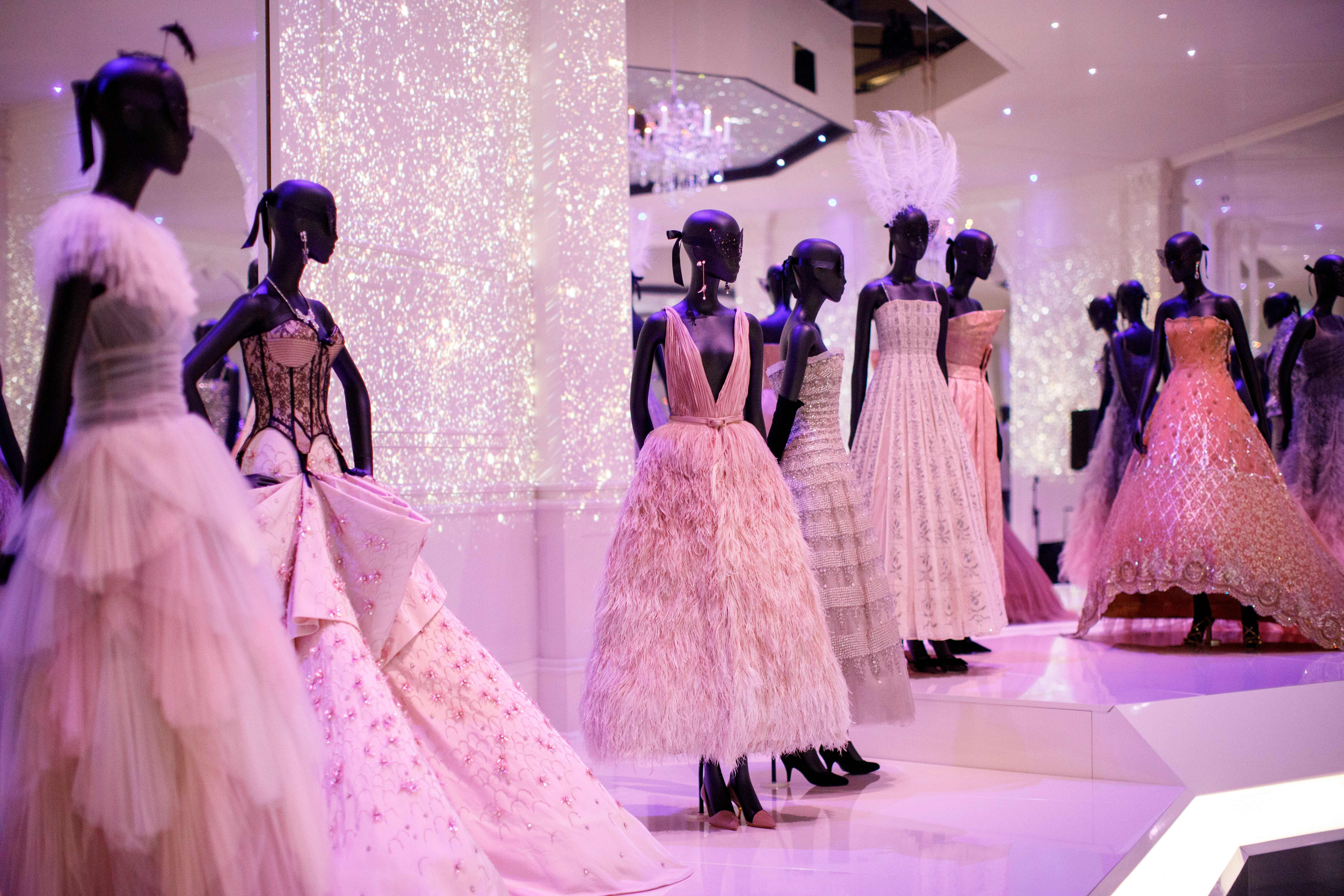 The Most Iconic Fashion Exhibits Of All Time
