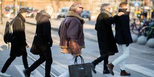 Street Style: January 10 - 95. Pitti Uomo