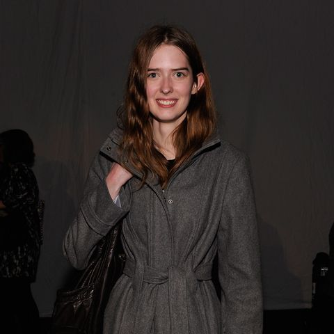 Clothing, Coat, Outerwear, Overcoat, Fashion, Trench coat, Long hair, Fur, Jacket, Sleeve,