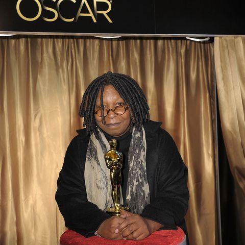 Whoopi Goldberg Oscars