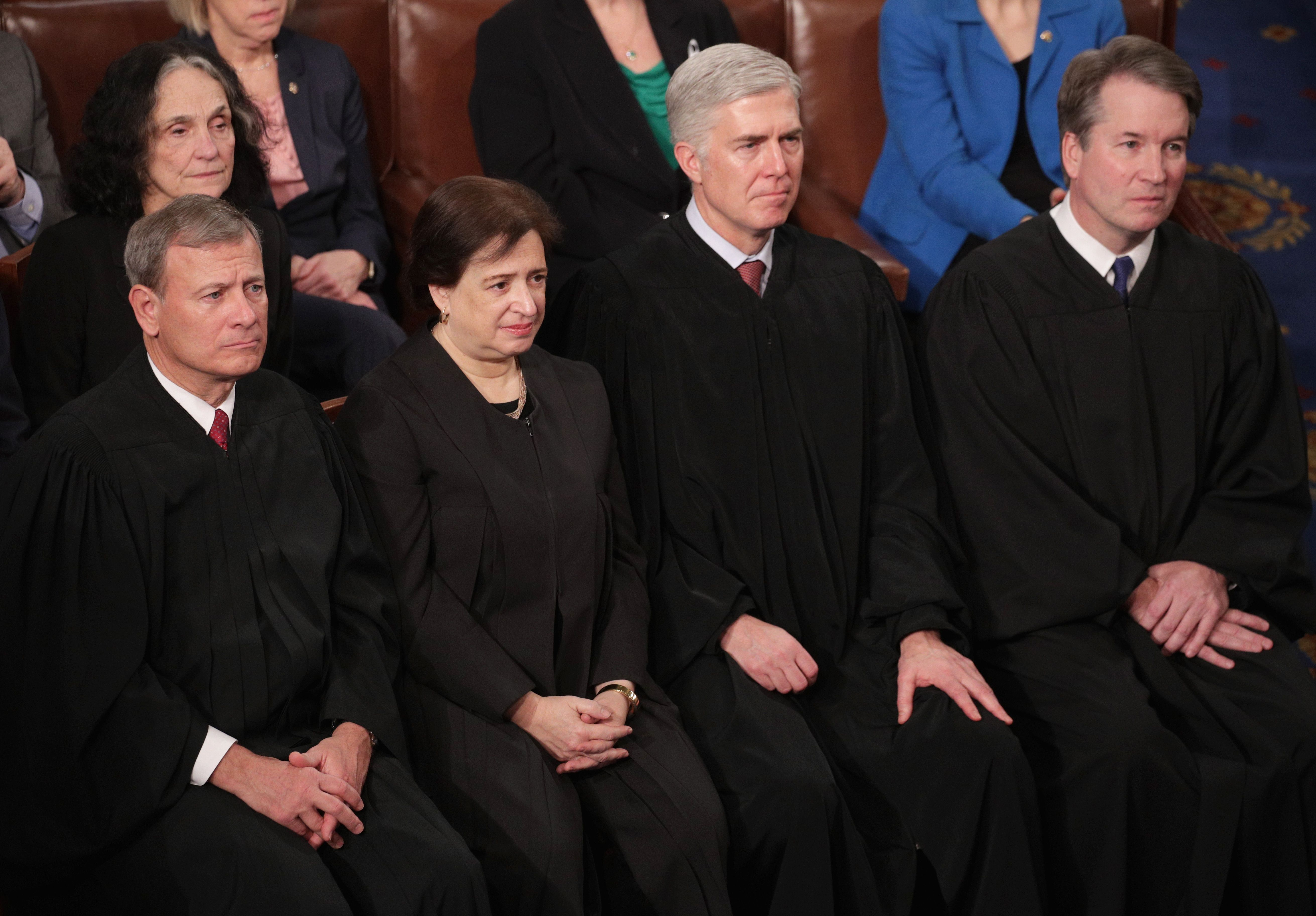 The Supreme Court Just Threw the Concept of Precedent Down on the Floor and Danced on It