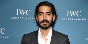 Dev Patel James Bond