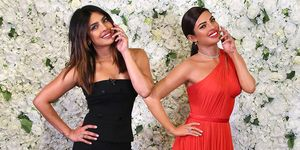 Priyanka Chopra gets her first waxwork