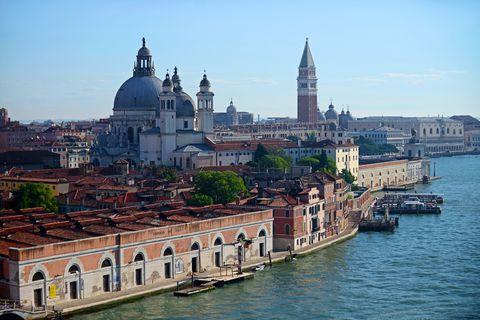 Biennale Arte, mostre a Venezia
