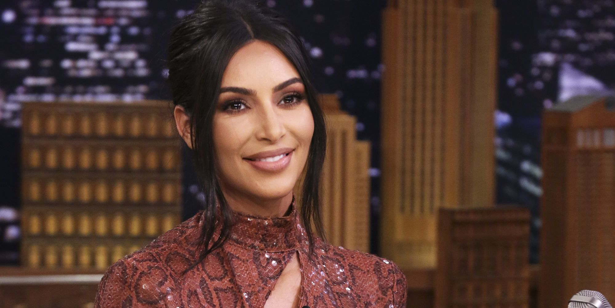 Fans Are Dragging Kim Kardashian Over Her Latest Instagram Post....